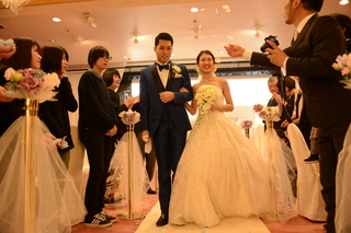 2/25(日)SPRING WEDDING FAIR レポート♪