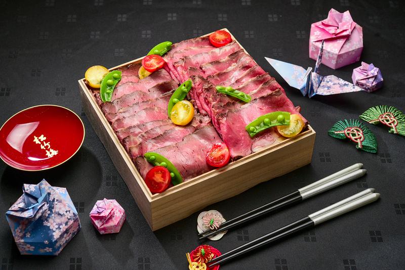 2019おせち料理予約スタート